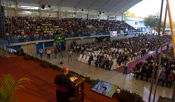 II Congreso Internacional Mariano